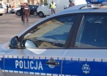Śmiertelne potrącenie pieszej na Wierzbięcicach. Policja szuka świadków