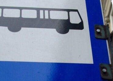 Zmiana lokalizacji przystanków przy ul. Grunwaldzkiej