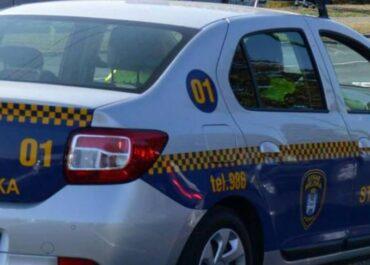 Strażnicy miejscy odnaleźli zaginioną 70-latkę