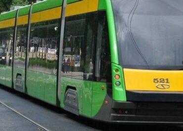 Wstrzymanie ruchu tramwajowego na Wildzie (Aktualizacja)