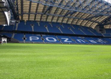 Koronawirus w pierwszej drużynie Lecha Poznań