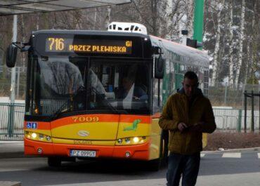 Jeżeli zapłacisz podatki w Poznaniu będziesz miał zniżkę na transport