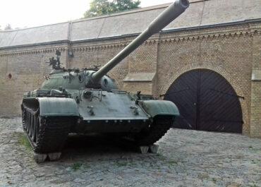 """""""Poznań 1945. Broń pancerna"""" – okolicznościowa wystawa w Muzeum Uzbrojenia"""