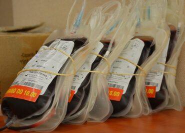 Zbiórka krwi na Wildzie już dziś. Przygotowano specjalne niespodzianki dla krwiodawców