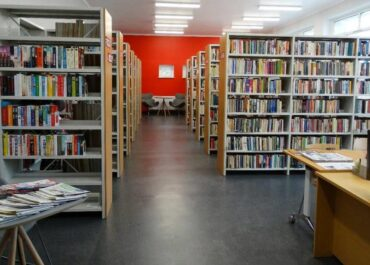 Biblioteka Raczyńskich Mistrzem Promocji Czytelnictwa 2020