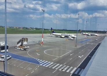 Ryanair ogłasza nowe połączenie z lotniska Poznań-Ławica