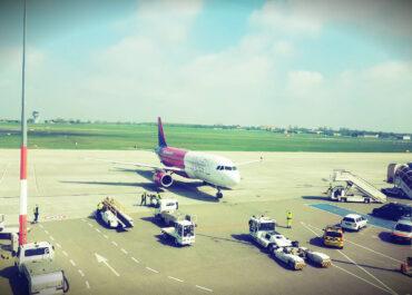 Wizz Air uruchomi nową trasę z Poznania