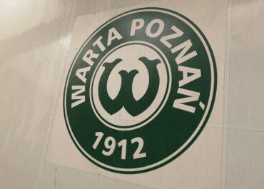 Warta Poznań zagra dziś z Pogonią Szczecin