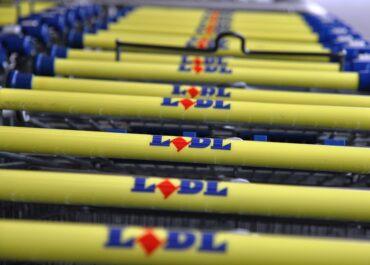 Otwarcie pierwszego sklepu LIDL Polska wRokietnicy