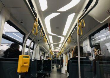 Powstaje koncepcja trasy tramwajowej na Podolany