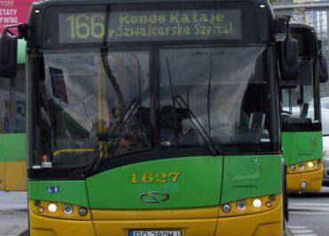 Autobusy linii numer 152, 166 i 222  wracają na stałe trasy