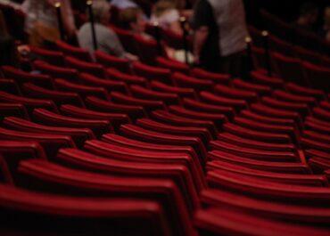 Bilety do Teatru Nowego wyprzedane w kilkanaście minut