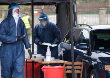 Ostatniej doby w Wielkopolsce nie odnotowano żadnego zgonu osób zakażonych koronawirusem