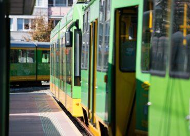 Wstrzymanie ruchu tramwajowego na ul. 27 Grudnia