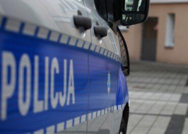 Zabójstwo przy ul. Mieleszyńskiej. Policja wytypowała podejrzanego