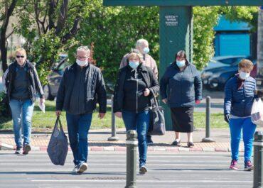 Znów ponad tysiąc nowych zakażeń koronawirusem w Wielkopolsce