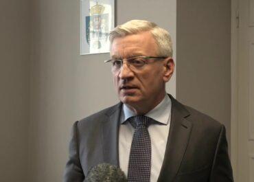 """Jacek Jaśkowiak """"najlepszym włodarzem dużego miasta w Polsce"""""""