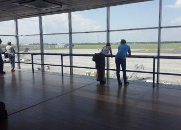 Marszałek województwa wielkopolskiego apeluje o pomoc dla regionalnych lotnisk