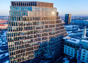 Poznań z wysokimi ratingami międzynarodowych agencji