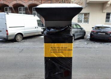 Ustalono kolejność wdrażania Strefy Płatnego Parkowania na kolejnych ulicach Wildy i Łazarza