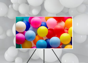 Samsung pokazał telewizory na 2021 rok