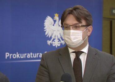 Poznańska prokuratura prosi o pomoc śledczych z Rosji i Ukrainy