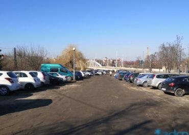 Klepisko i dziki parking znikną z ul. św. Rocha. Ulicę czekają zmiany
