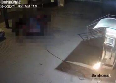 Wysadzali bankomaty i ukradli 1,5 mln złotych. Na ich trop wpadli policjanci z Poznania