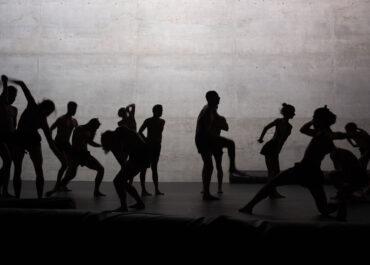 """Rozpoczyna się 1. Międzynarodowy Festiwal Teatrów Tańca """"Granice natury – granice kultury"""""""