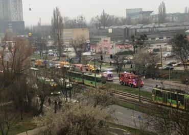 Rodzina 22-latki, która zginęła pod kołami tramwaju na ul. Zamenhofa nie zgadza się na umorzenie śledztwa