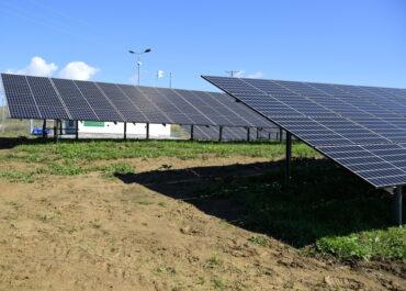 Piątek rekordowy pod względem generacji prądu ze źródeł odnawialnych