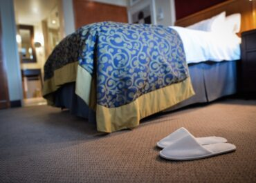 Bardzo słaby stan rezerwacji w hotelach na wakacje