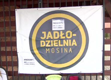 Jadłodzielnia w Mosinie w okresie poświątecznym cieszy się ogromną popularnością