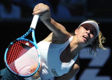Magda Linette przegrała z Saisai Zheng w pierwszej rundzie turnieju WTA 1000 w Madrycie