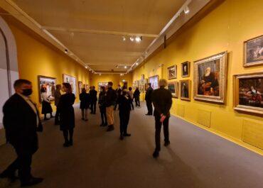 """""""Polska. Siła obrazu"""" – wystawa w Muzeum Narodowym przedłużona o ponad miesiąc"""