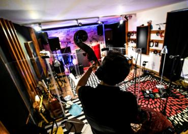 """Poznańscy muzycy stworzą """"Otwarte Studio"""""""