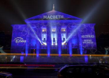 Enea pozostaje mecenasem Teatru Wielkiego w Poznaniu