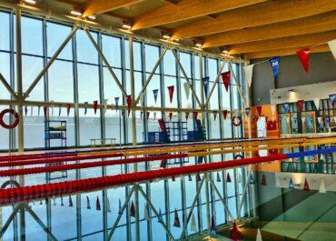 Czasowe zamknięcie pływalni na Winogradach