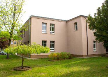 Siedziba MOPR przy ul. Cześnikowskiej przejdzie modernizację. Obiekt ma spełniać wymogi ochrony pożarowej