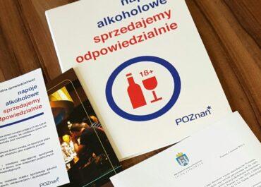 """""""Sprzedajemy Odpowiedzialnie"""" Poznań rozpoczyna nową kampanię"""