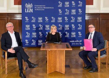 Poznańska Nagroda Literacka 2021 – ogłoszono nazwiska laureata i nominowanych