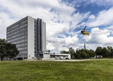 Jaka jest sytuacja w szpitalu w Puszczykowie?