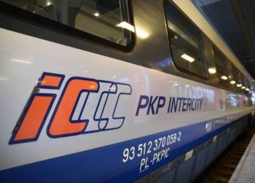 Od soboty zmiana w sposobie rezerwacji miejsc w PKP Intercity