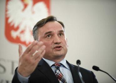 Zbigniew Ziobro zabrał głos w sprawie matki z Poznania, która zabiła 3-letnią córkę