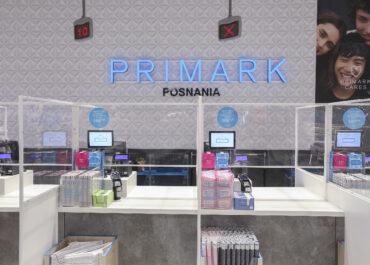 W Poznaniu otworzył się pierwszy Primark. Co można tam kupić?