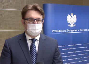 26-latka przyznała się do zabójstwa trzyletniej córki w Poznaniu