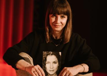 Grażyna Wolszczak po 34 latach wraca do Teatru Nowego w Poznaniu.