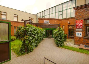 W Poznaniu ruszył punkt opieki dla seniorów, którzy przeszli COVID-19