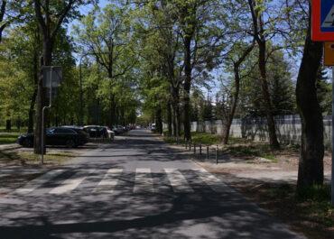 Kolejne przejścia dla pieszych zostaną wkrótce doświetlone