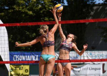 Startuje sezon siatkówki plażowej. Chwiałka Volley w tym roku po obu stronach Warty